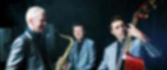 Chameleon jazz trio
