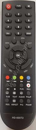 DiVisat DVS HD-600T2