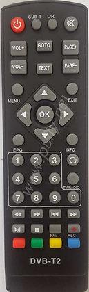 Telant DVB-T2