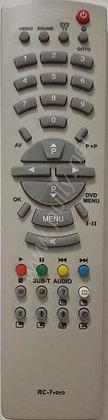 Rolsen RC-7 +DVD