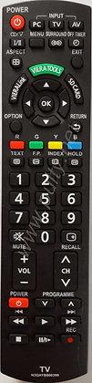 Panasonic N2QAYB000399