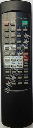 Aiwa RC-T1420KE к моноблоку TV+VCR