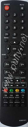 Akai A3001011 LCD TV