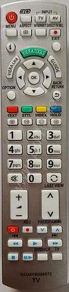 Panasonic N2QAYB000572 VIERA 3D