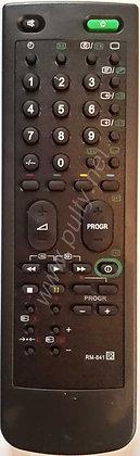 Sony RM-841