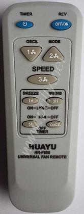 Huayu HR-F800 универсальный для вентиляторов