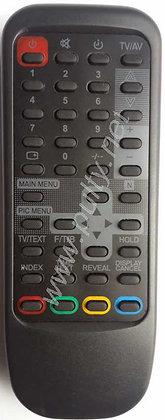 Panasonic EUR644666
