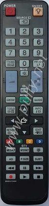 Samsung BN59-01040A  LCD TV 3D