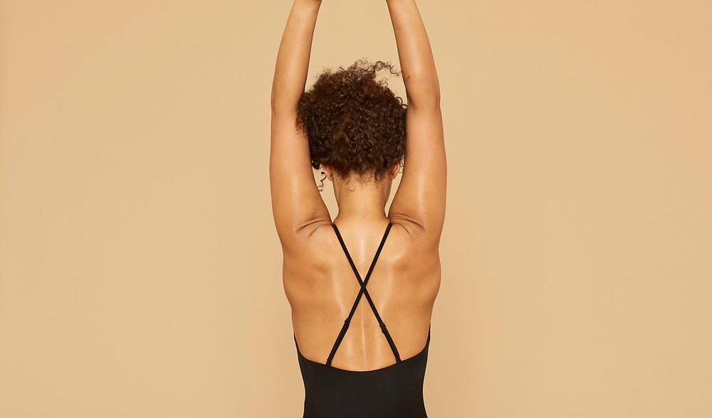 PURE! Das digitale Magazin: Tag der Rückengesundheit -Kraft und Entspannung hilft