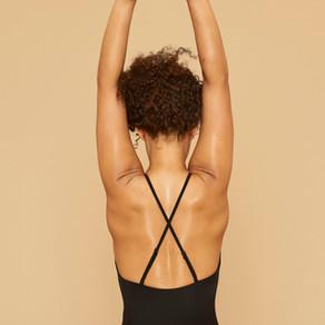 Tag der Rückengesundheit - Kraft und Entspannung hilft