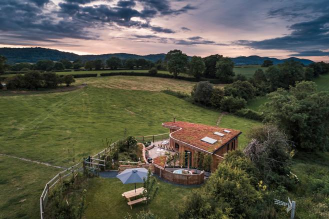 Malvern Hills Lodge