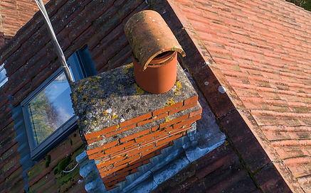 Chimney survey