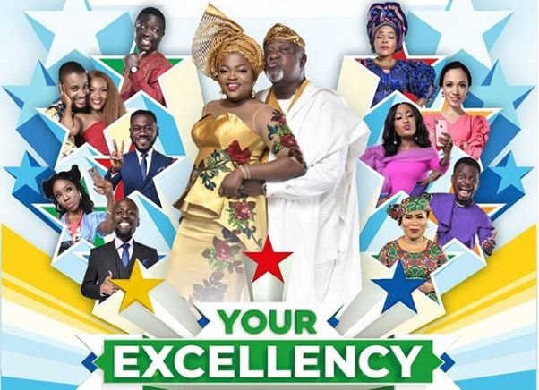 Your Excellency Movie Review