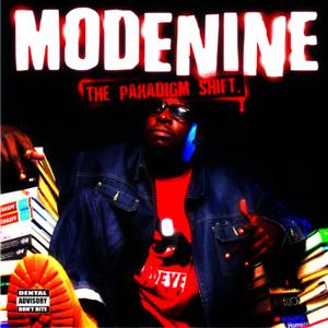 Modenine The Paradigm Shift Album Review