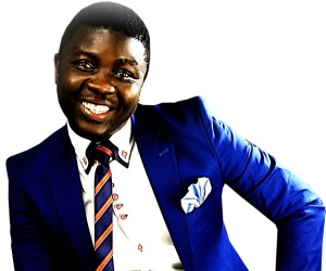 Seyi's law in the comedy game is that you surpass the records of your colleagues whether dead or ali