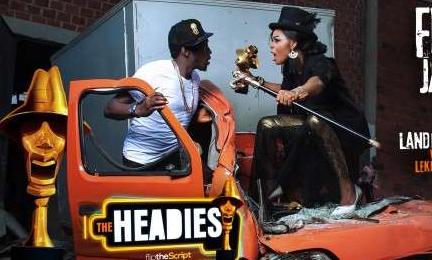 Headies Award 2015 Review