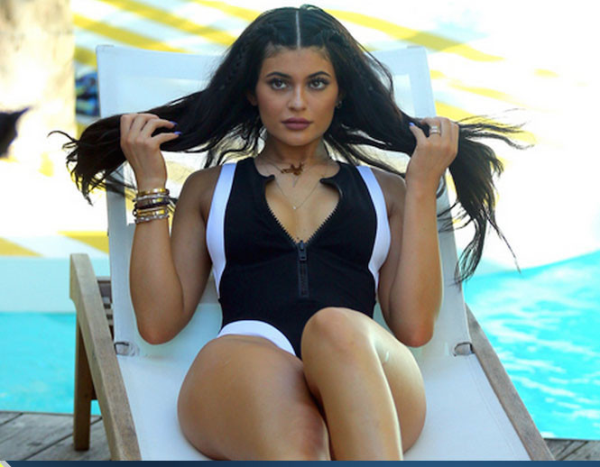Sex Sells And Kylie Jenner Knows Better