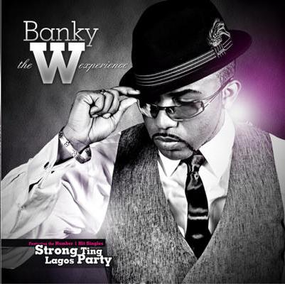 Banky W The W Experience Album Review