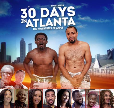 '30 Days In Atlanta' Movie Review