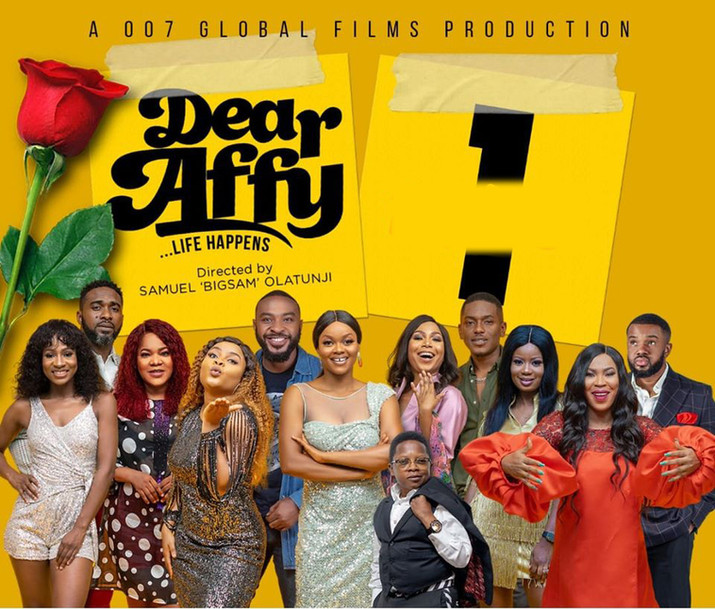 Dear Affy Movie Review