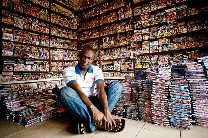 Cinematic Underdogs: New Nollywood