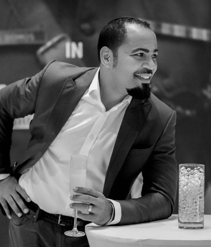 Ramsey Nouah raises alarm over an impostor.