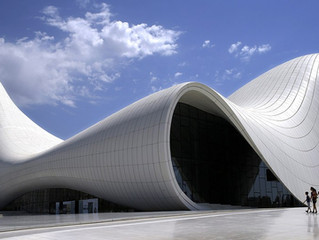 Zaha Hadid: the World loses it's most Futuristic Architect