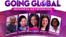 Join Bappa at Going Global on Saturday 14th April, 2018 at 10am
