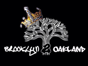 Brooklyn 2 Oakland Album - Available Now