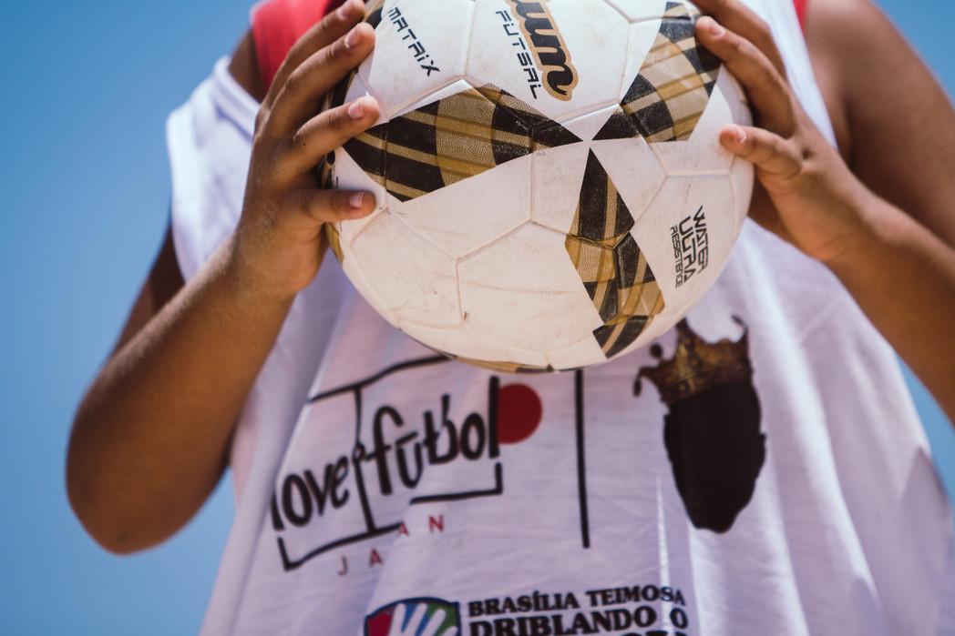 INNAUGURATION OF BRASILIA TEIMOSA