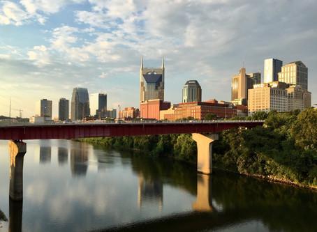 Planning a Trip to Nashville