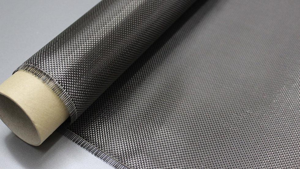 Carbon Fiber 12K, Cytec T700 (50 inch width) 2 x 2 Twill Weave 19.7oz / 668gsm.