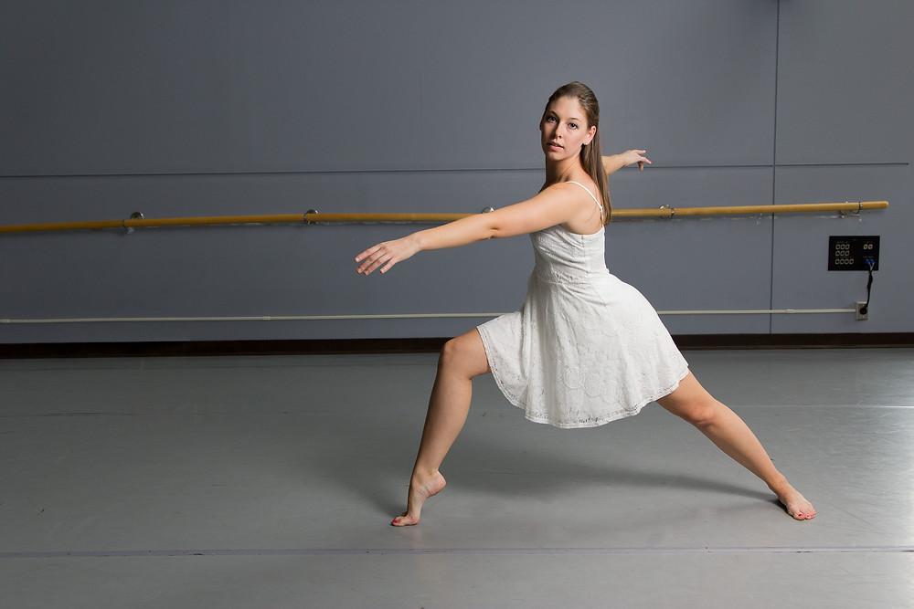 umd dance