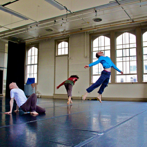 PEARSONWIDRIG DANCETHEATER
