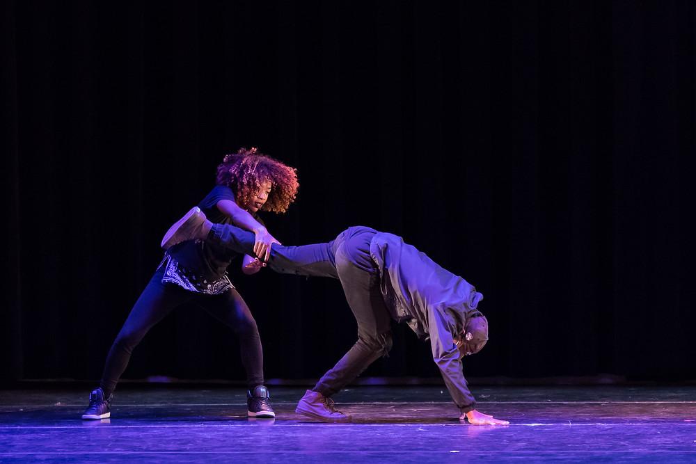 kennedy center millennium stage dance picture