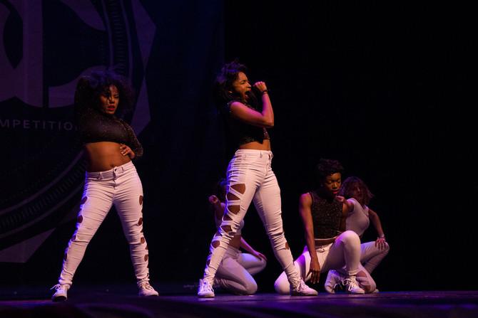 Culture Shock DC East Coast Dance Competition 2015