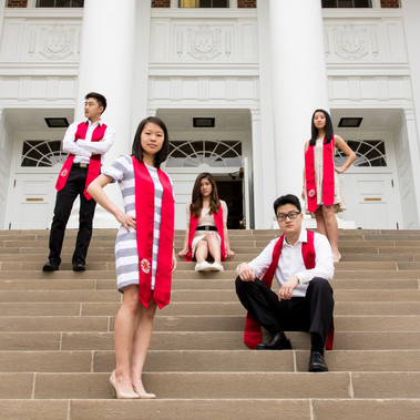 University of Maryland Spring Graduation
