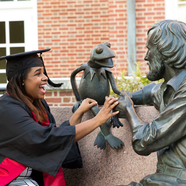 University of Maryland Fall Graduation