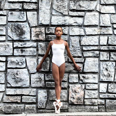 Ballet Shoot