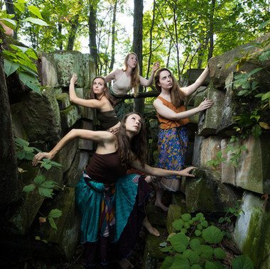 Lucid Beings Dance Company
