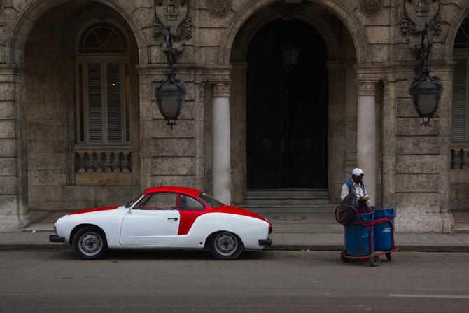 Cuba recap video! Back from Cuba pt 2