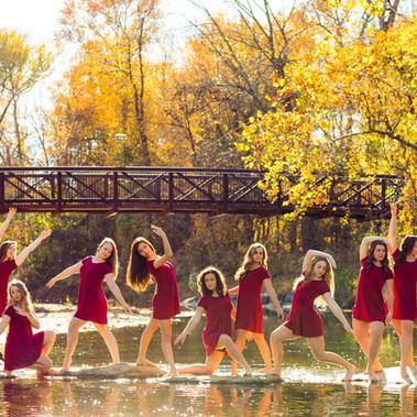 UnBound Dance Team