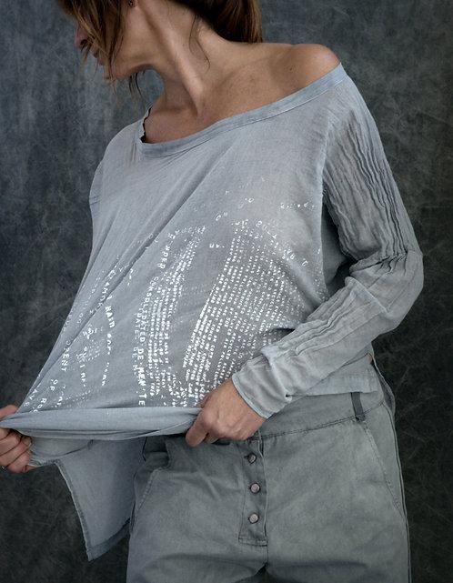 BAGGY T   Long sleeve