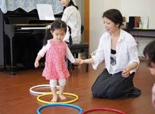 たまプラーザ ピアノ教室 幼児 3歳