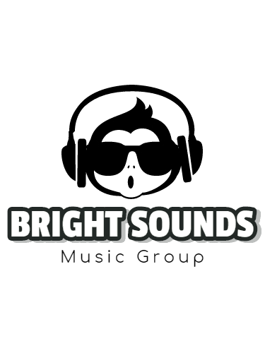 Bright Sounds Music Logo