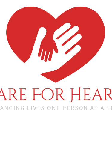 Care For Hearts Logo