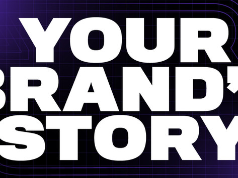 Writing an Effective Brand Story