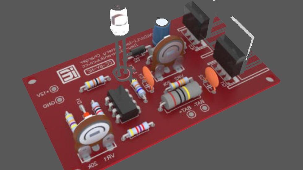 Custom Airbag Circuits