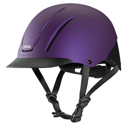 Troxel Violet Duratec Spirit Helmet