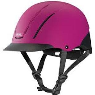 Rasberry Troxel Duratec Spirit Helmet